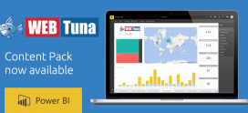 Update to our PowerBI Content Pack